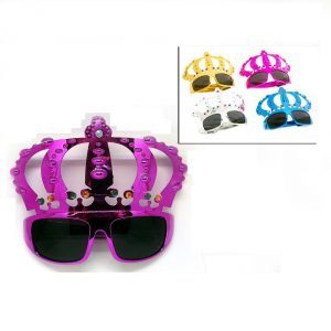 Cool Crown Sunglasses
