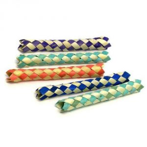 Chinese Wooden Finger Trap