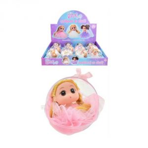 Collect A Doll In A Ball