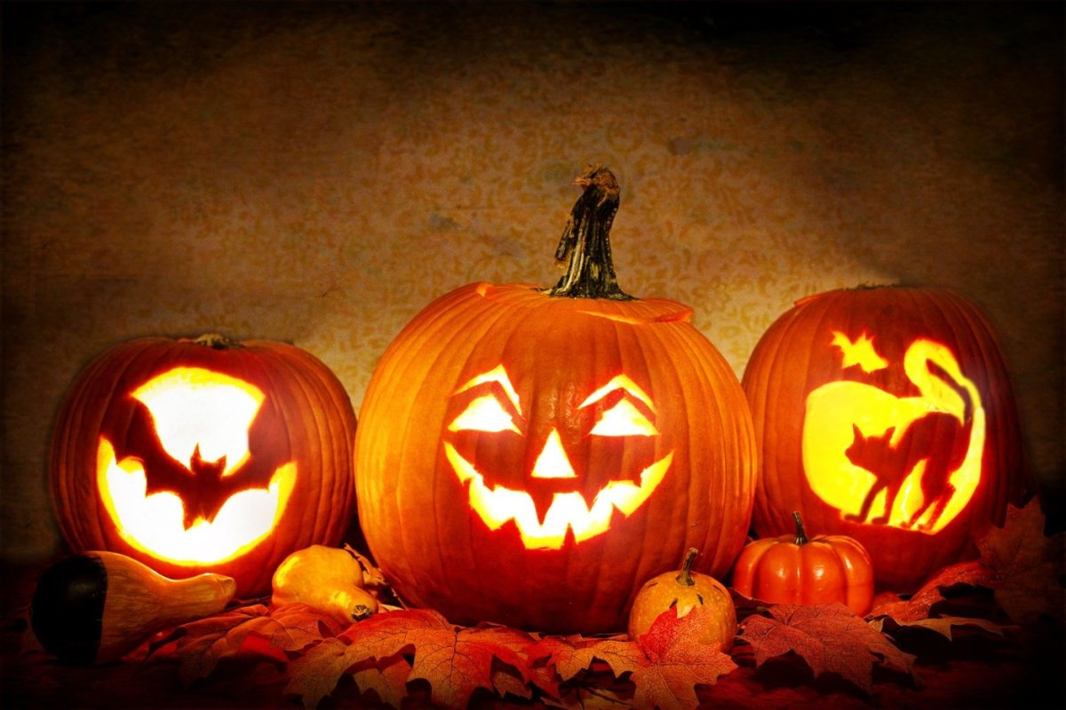 Let's Make Halloween More Spook-Tacular Than Ever Before